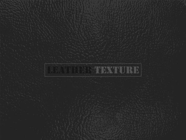 Desenho de textura de couro vintage antigo