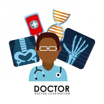 Desenho médico