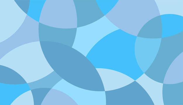 Desenho vetorial de fundo de padrão de mosaico colorido