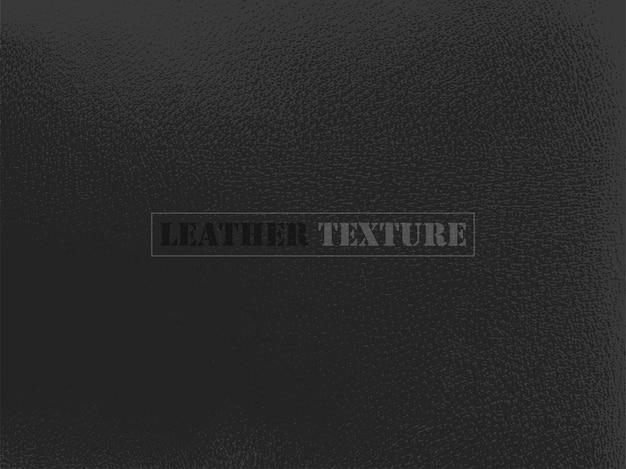 Desenho vetorial de textura de couro vintage antigo