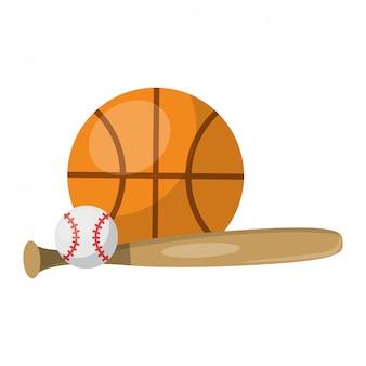 Desenhos animados de jogos de esporte