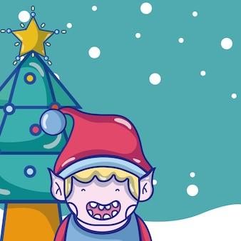 Desenhos de feliz natal