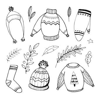 Desenhos de natal para festas