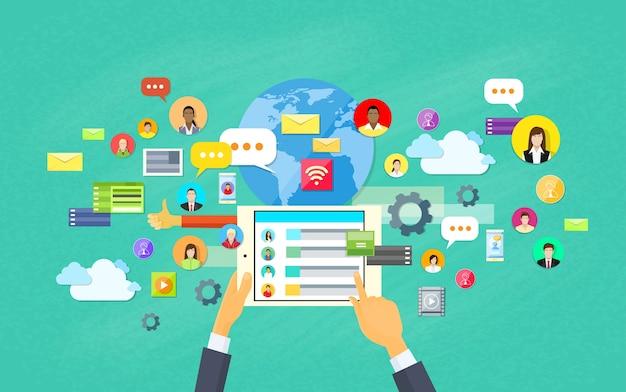 Desenvolvimento de aplicativos móveis