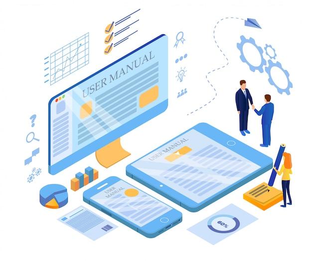 Desenvolvimento de plataforma cruzada de web design responsivo