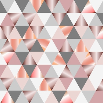 Design abstrato baixo poli
