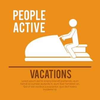 Design ativo de pessoas