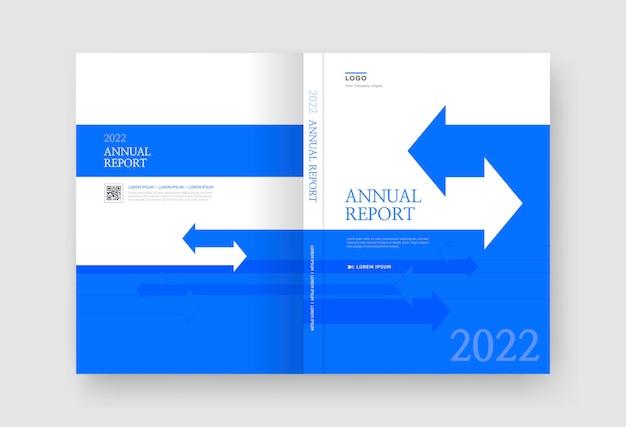 Design da capa do folheto