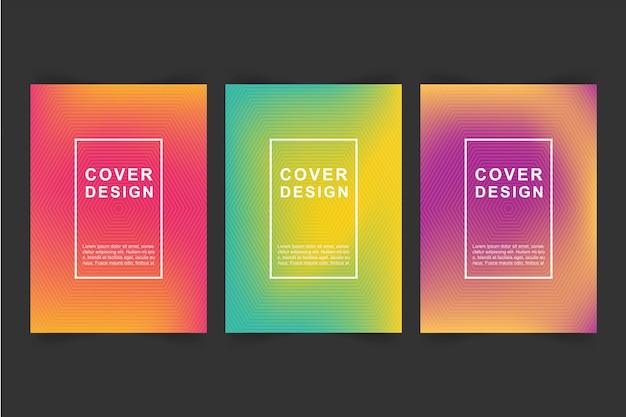 Design da capa