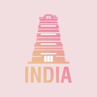 Design da índia