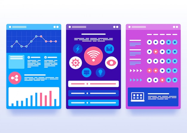 Design da interface do usuário