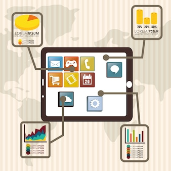 Design de aplicativos móveis para smartphone