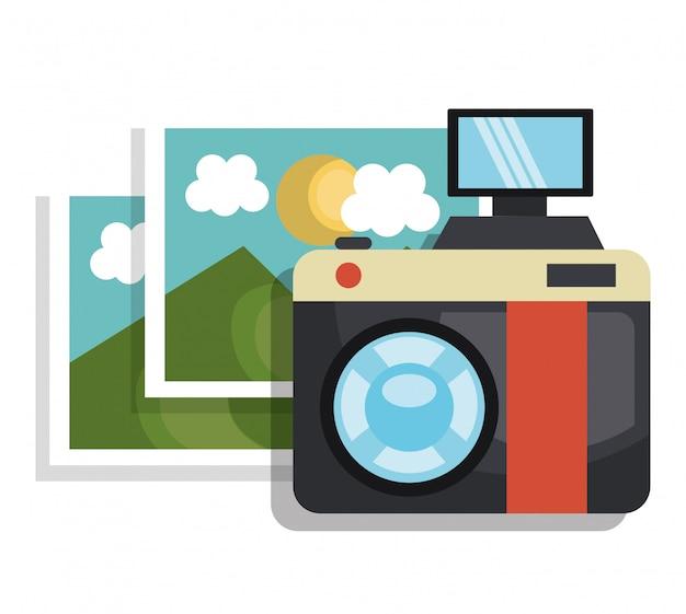 Design de arquivos de imagem