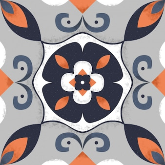 Design de azulejos