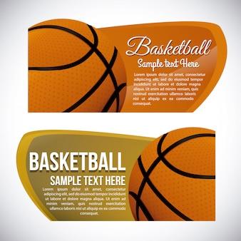 Design de basquete