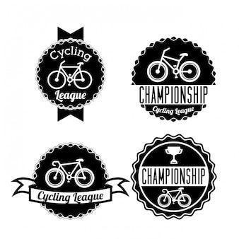 Design de bicicleta