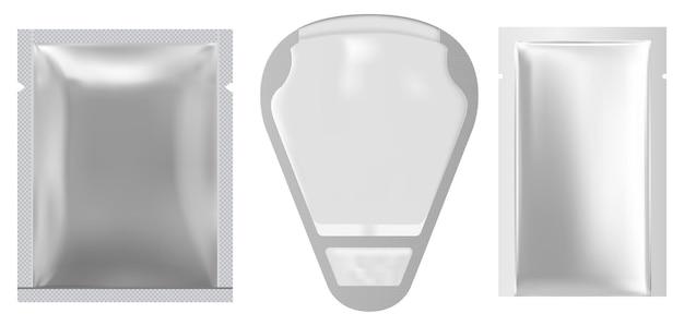 Design de bolsa de folha
