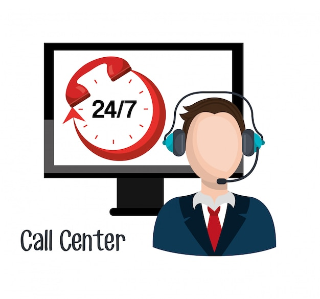 Design de call center
