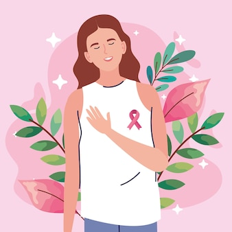 Design de câncer de mama