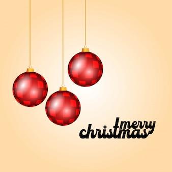 Design de cartão de natal com design elegante e luz de fundo dourado vector