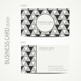 Design de cartão
