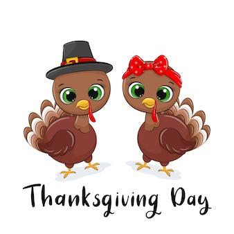 Design de celebração de feliz dia de graças