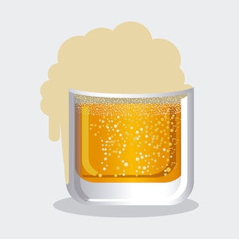 Design de cerveja