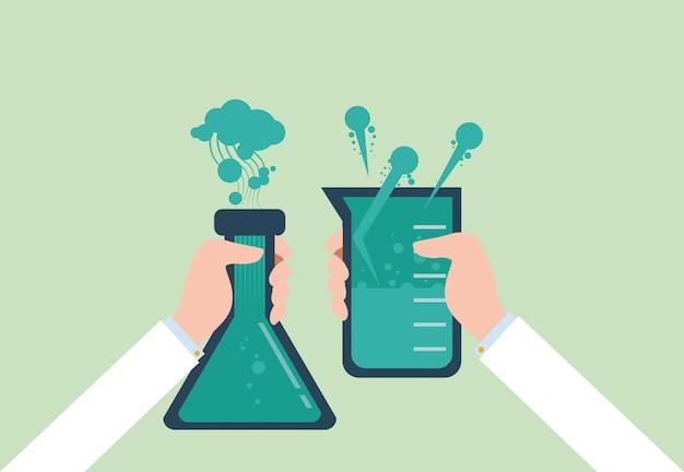Design de ciência