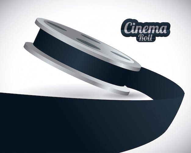 Design de cinema