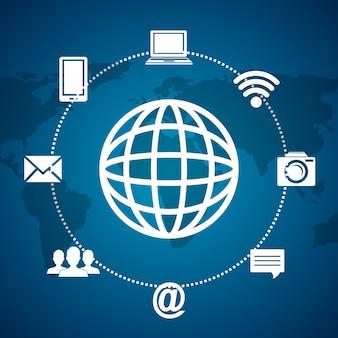 Design de comunicação na internet