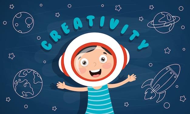 Design de conceito para o pensamento criativo