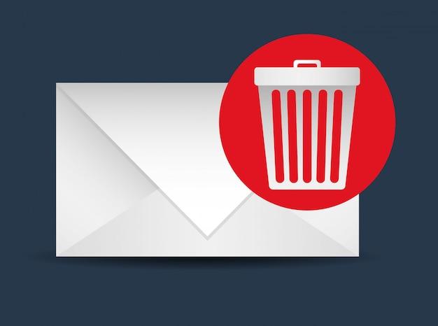 Design de correio