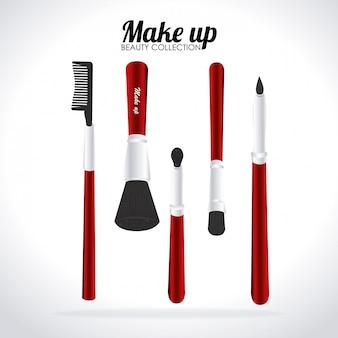 Design de cosméticos