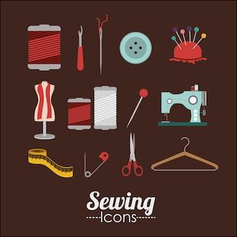 Design de costura