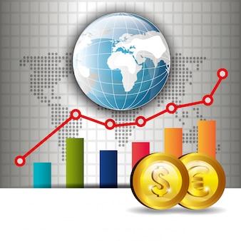 Design de economia global,