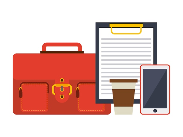 Design de equipamento de escritório