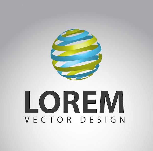 Design de esfera