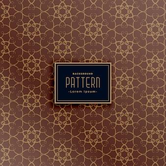 Design de fundo abstrato cortina tecido estilo padrão