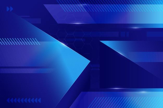 Design de fundo de tecnologia