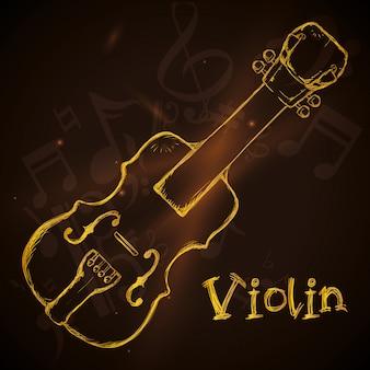 Design de ícones da música