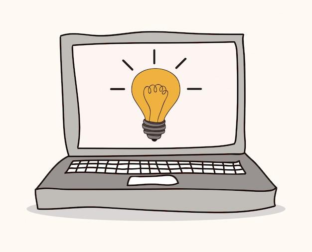Design de ideias
