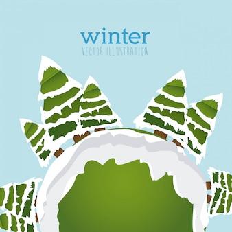 Design de inverno