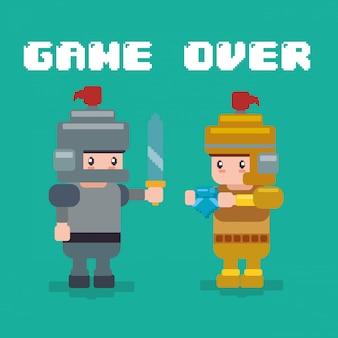 Design de jogos de vídeo
