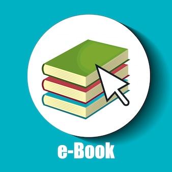 Design de livros eletrônicos