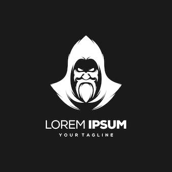 Design de logotipo assassino