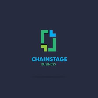 Design de logotipo corporativo