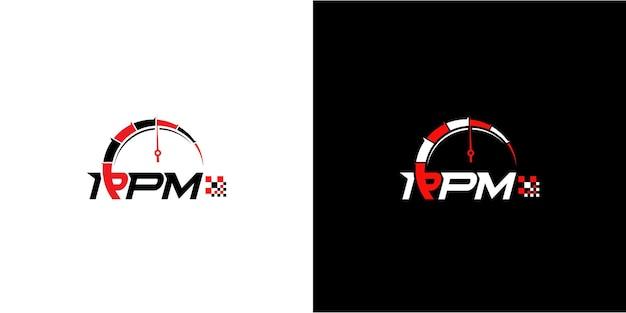 Design de logotipo de investimento insta