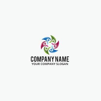 Design de logotipo de negócios