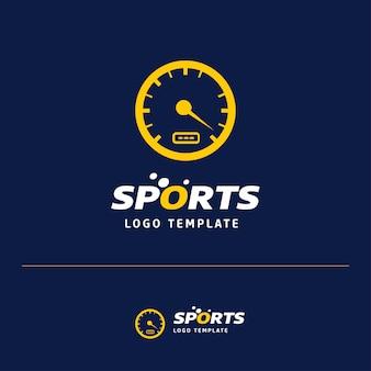 Design de logotipo de painel
