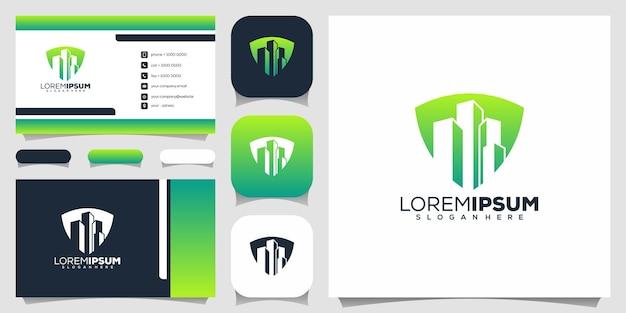 Design de logotipo real